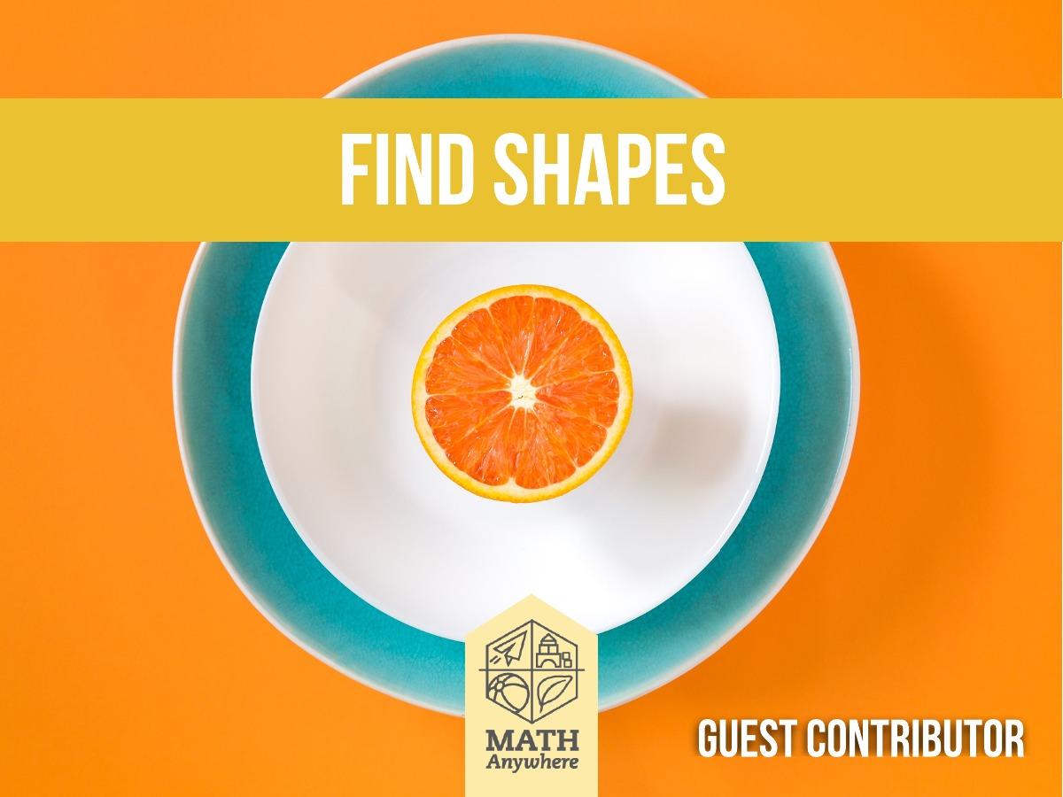 Find Shapes